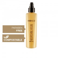 MAXXelle Miracle Nourishing Olio di Argan 200 ml