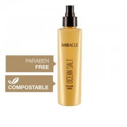 MAXXelle Miracle Ocean Salt Styling Spray 200 ml