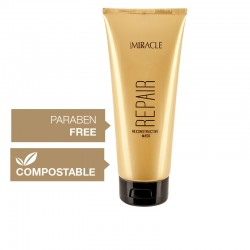 MAXXelle Miracle Repair Reconstructive Mask 200 ml