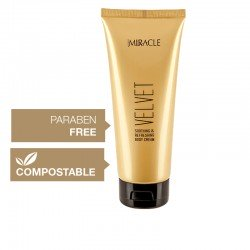 MAXXelle Miracle Velvet Soothing & Refreshing Body Cream 200 ml