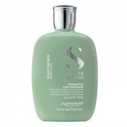 Alfaparf Semi di Lino Scalp Renew Energizing Low Shampoo 250 ml