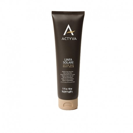 Kemon Actyva Linfa Solare After Sun Body Balm 150 ml