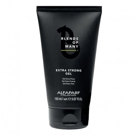 Alfaparf Blends of Many Extra Strong Gel 150 ml