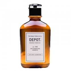 Depot No. 105 Invigorating Shampoo 50ml