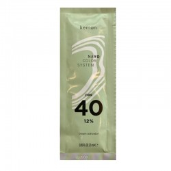 Kemon Nayo Cream Activator 40 vol. 25 ml