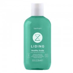 Kemon Liding Healthy Scalp Anti-dandruff Shampoo 250 ml