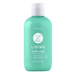 Kemon Liding Healthy Scalp Kiwi Scalp Scrub 25 ml