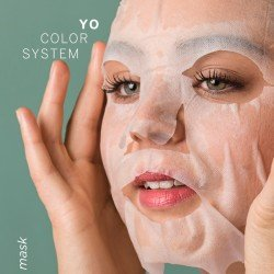 Kemon Yo Color System Face Mask