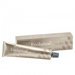 Alfaparf Evolution of the Color ³ Naturali Bahia 4 NI Castano Medio Intenso 60 ml