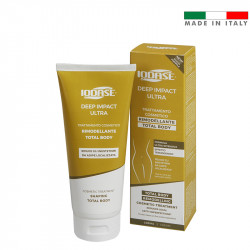 Iodase Deep Impact Ultra Crema Rimodellante Total Body 200 ml