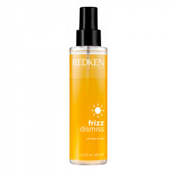 Redken Frizz Dismiss Anti-Static Oil Mist 125 ml