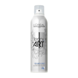 L'Oreal Tecni art Fissaggio Fix anti-frizz 250 ml