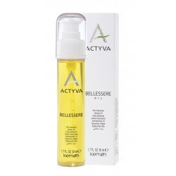 Kemon Actyva Bellessere Oil 50 ml